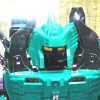 Abominus G1 Reissue Seacons Universe