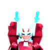 Arcee Animated Deluxe Class