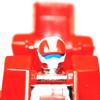 BW-2 MR Machine Robo