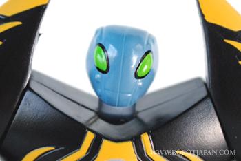 Bandai Ben 10 Ultimate Alien: Lodestar