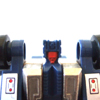 Breakdown - Stunticons G1