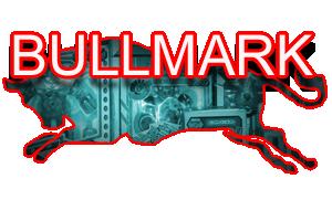 Bullmark Toy Robots
