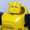 Bumblebee by JD