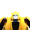 Cybertronian Bumblebee Generations Deluxe Class