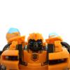Bumblebee MV2 ROTF Deluxe Class