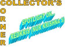 Collector's Corner #14