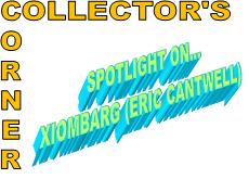 Collector's Corner #9