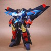 Gaofighgar Brave Gokin CMs Review by Gold