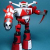 Barattack Brave Gokin 34 by CM's Corp. - Review by Gold
