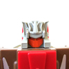 Chromedome - Headmaster G1