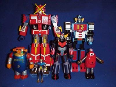 Robots 2002-1999