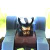 Command Ravage Energon Deluxe Class