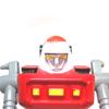 Cy-Kill Super Gobot Machine-Robo