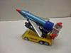 Thunderbird 1 Jumbo Series by Grip