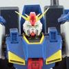 GD-60 ZZ Gundam