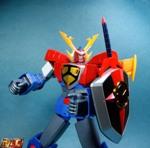 GX-61 Saikyo Robot Daioja SOC Review by Gold