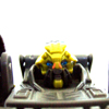Desert Tracker Ratchet MV2 ROTF Voyager Class