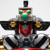 Disney Cho Gattai King Robo DX Tamashii