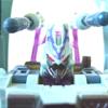 Dreadwing Energon Voyager Class