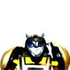 Elite Guard Bumblebee Animated Deluxe Class