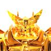 Exkaiser DX Lucky Draw Gold