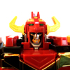 Gingaman Galaxy Megazord GD-11