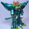 Genesic Gaogaighar Green and Gold Editions Review by Gold