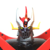 GX-02 Great Mazinger Bandai SOC