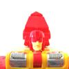 Headstrong - Predacons G1