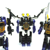 Insecticons G1 Reissue Universe