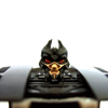 Interrogator Barricade MV2 ROTF Deluxe Class