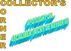 Collector's Corner #7