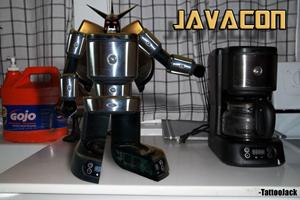 Funny Robot Pics 3