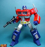 Optimus Prime Masterpiece (MP-10)