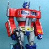 MP-10 Optimus Prime Masterpiece version 2 review by Gold