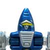 MR-04 Cop-Tur Machine-Robo Gobot
