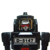 MR-05 Loco Machine-Robo Gobot