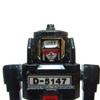MR-05 Loco Machine-Robo Gobot