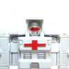 MR-15 Rest-Q Machine-Robo Gobot