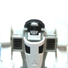 MR-20 Crasher Machine-Robo Gobot