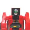 MR-21 Spoiler Machine-Robo Gobot