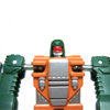 MR-23 Blaster Machine-Robo Gobot
