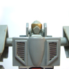 MR-25 Leader-1 Machine-Robo Gobot