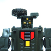 MR-28 Geeper Creeper Machine-Robo Gobot