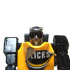 MR-32 Slicks Machine-Robo Gobot
