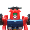 MR-35 Small Foot Machine-Robo Gobot