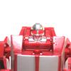 MR-43 Street Heat Machine-Robo Gobot