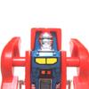 MR-44 Good Knight Machine-Robo Gobot