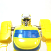 MR-50 Twin Spin Yellow Variant Machine-Robo Gobot