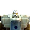 MR-52 Sky Jack Machine-Robo Gobot